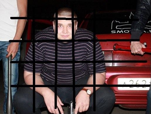 Артур Швец ,21 год,выпускник гимназии 23,студент КубГау