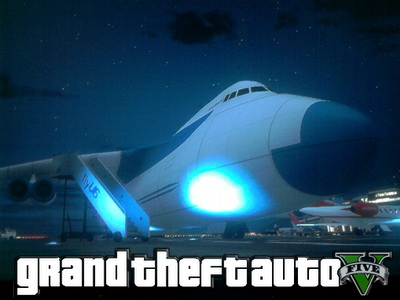 GTA V avia 33