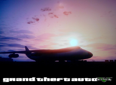 GTA V avia 55