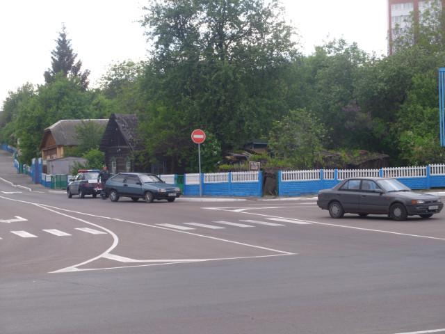 Мозырь ГАИ Беларусь