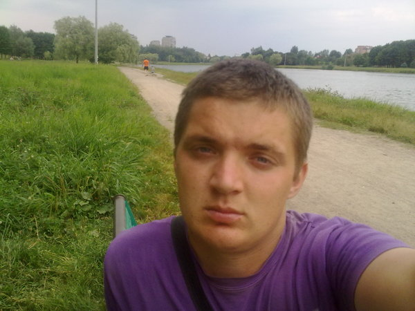 Виталий Минск