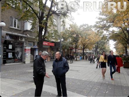 Переезд в Болгарию на пенсию