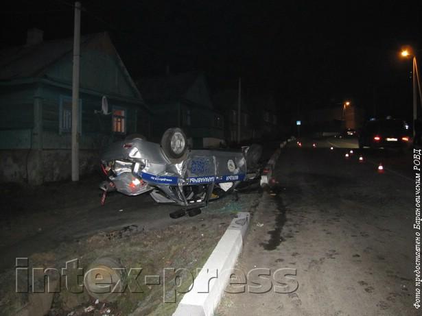 пьяные ГАИшники Беларусь