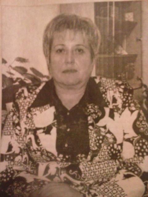 Макушинская Александра Васильевна
