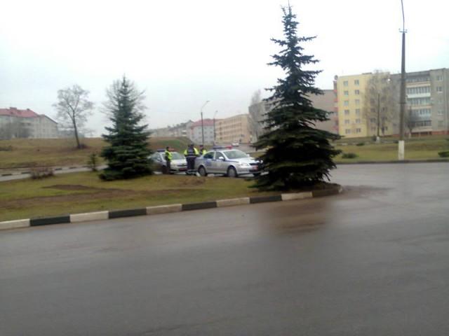 г.Логойск