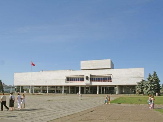 Ленинский мемориал - это уникальнейший культурно-исторический и научно-исследовательский центр, деятельность которого...