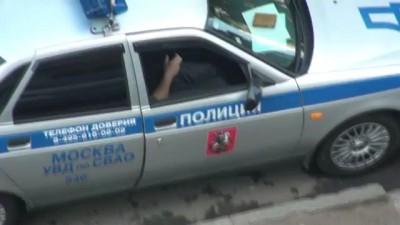 Полицейские, которые уже прошли переаттестацию