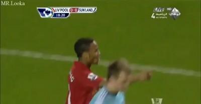 Ливерпуль (Ливерпуль) – Сандерленд (Сандерленд) – 3:0
