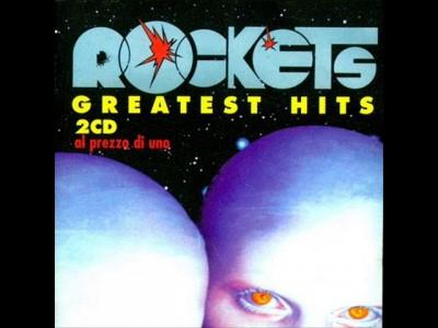 Rockets - Greatest Hits (1996)