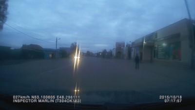 В Сызрани сбили пешехода