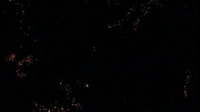 Fireworks NH