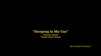 Roxette - Sleeping in My Car 1994 Video stereo widescreen