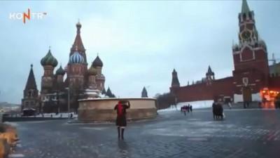 #ОППАДЖИГУРДА на Красной Площади - ОППА ДЖИГУРДА (Kontr.TV)