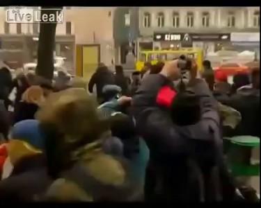 Новая жизнь Украины - 2