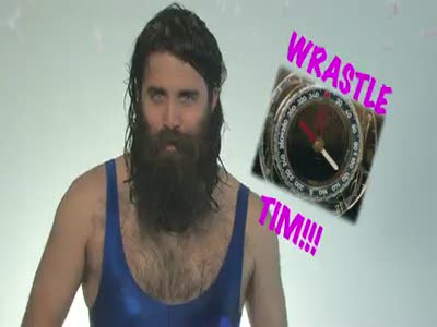 Wressle Men Commercial