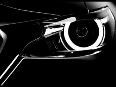 2016 Mazda CX-9 Bewertung #cx9