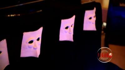 """Выставка """"Свадьба 2012"""" в Житомире, Ольга Хмельницкая, Владимир Хмельницкий. Бизнес Житоми"""