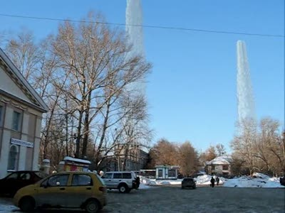 Ракеты в Самаре