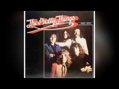 The Pretty Things - 1967-1971 (1982)