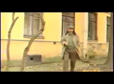 Городок. Реклама. Сезон 09 - Выпуск 08. Тетя Ася уехала.