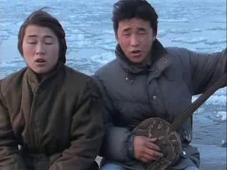 Якуты о реке