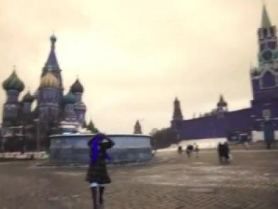 #ОППАДЖИГУРДА на Красной Площади!!!