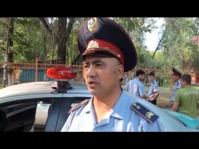 Сифон и Борода в Алматы