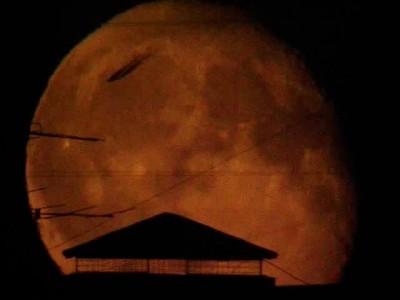 Луна, Вологда.