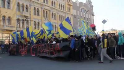 Это Харьков,детка!
