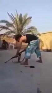 Смерть террориста 3