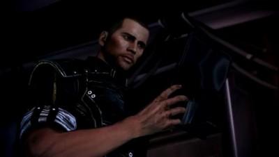 Mass Effect 3 Фото Тали