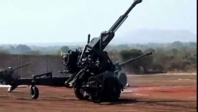 Индусское супероружие