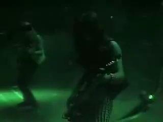 Iron Maiden -- Phantom of the Opera