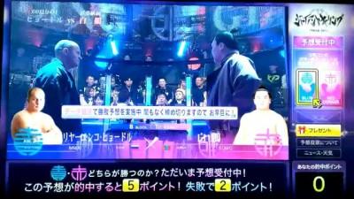 Федор Емельяненко победил японского сумоиста .