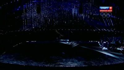 Сочи 2014 Церемония закрытия(Мишка плачет) 02 23 1080 Спорт 1 02