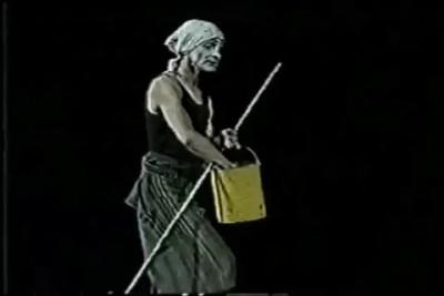Швабры - Brooms - Nikolai Terentiev
