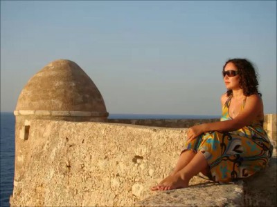 Sinajski Rif - Kalipso