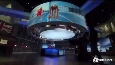 Скандал на американском NBC