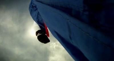 Прыжок с Эвереста Валерия Розова