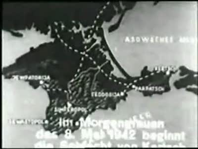 Degeto Weltspiegel - 1942-05 - Halbinsel Kertsch