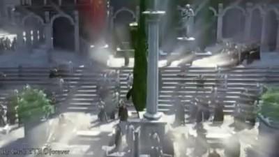 Черный Обелиск - Аве Цезарь