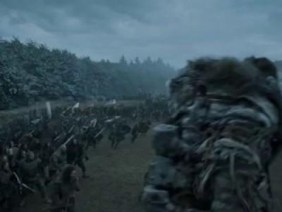 Game of Thrones Season 6 Episode #9 Preview