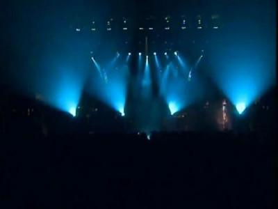 Neon Genesis Evangelion Opening Live 'Zankoku Na Thensi no..
