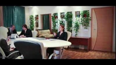 The Experts (Профессионалы) short film