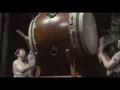 Zatoichi Dance Festival Ending (Best Quality)