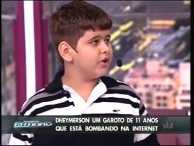 Пиу пиу пиу из Бразилии с любовью) E o Pintinho piu no Ratinho