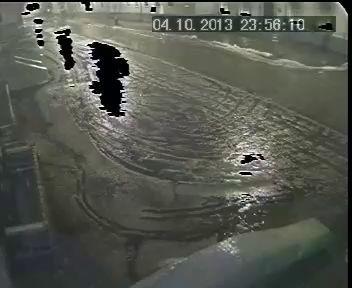 ДТП Воркута, BMW X5 переехал двух пешеходов