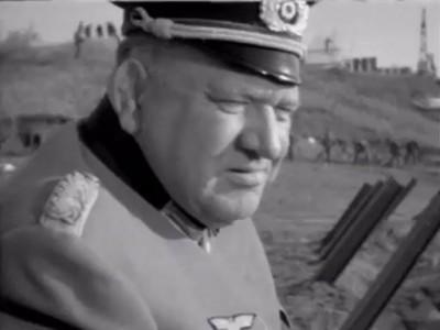 Судьба человека (1959) Соколов