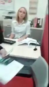 """Сотрудники банка """"Хоум Кредит"""" в Сургуте"""
