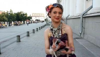 Света Яковлева В Контакте